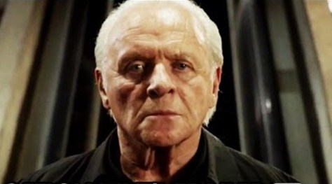 Anthony Hopkins, Solace