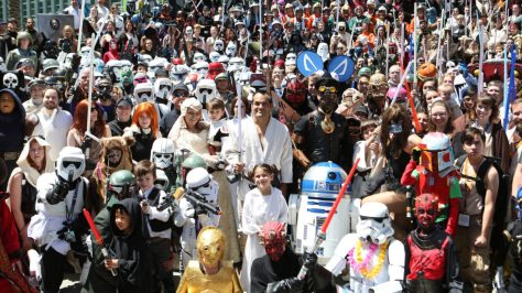Star Wars Fan Celebration