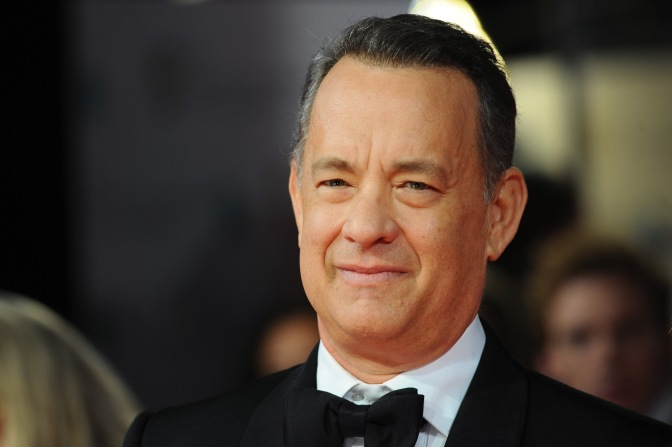 Tom Hanks' 10 Best Movies