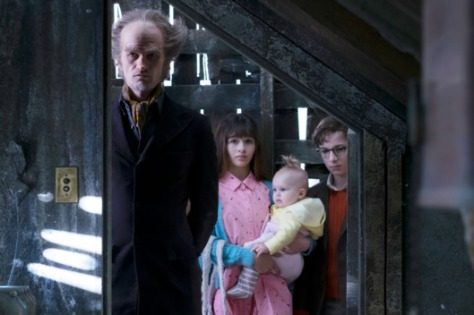A Series of Unfortunate Events, Netflix, Count Olaf, Neil Patrick Harris