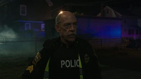JK Simmons, Patriots Day