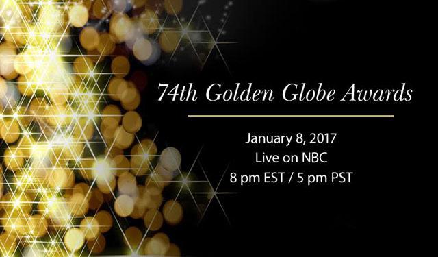2017 Golden Globes: All the Winners!