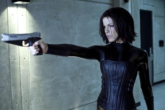 Underworld: Blood Wars, Kate Beckinsale, Selene