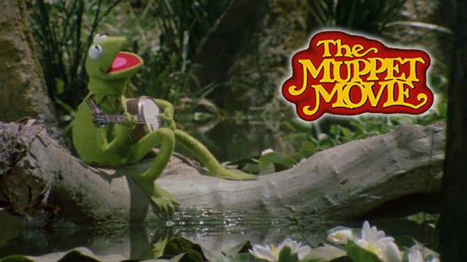 "My Favorite Scene: The Muppet Movie (1979) ""The Rainbow Connection"""