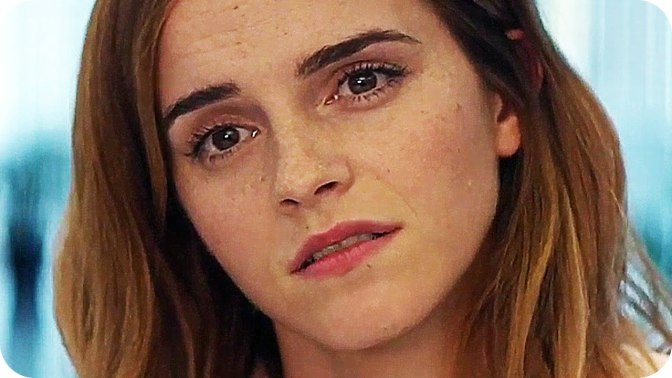 Trailer Time: The Circle (2017) *Tom Hanks, Emma Watson, John Boyega*