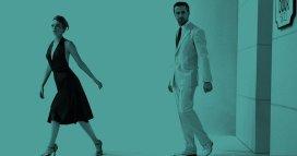La La Land, Emma Stone, Ryan Gosling