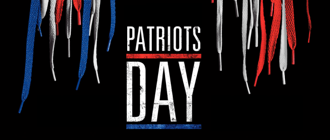 Movie Review: Patriots Day (2016) *Boston Strong*