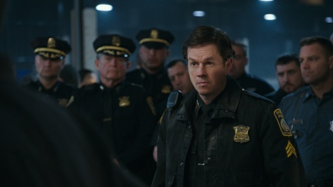 Mark Wahlberg, Patriots Day