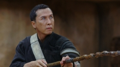 Rogue One: A Star Wars Story, Chirrut Imwe, Donnie Yen