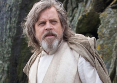 Luke Skywalker, Mark Hamill, Star Wars Episode VIII, Star Wars, Star Wars: The Last Jedi