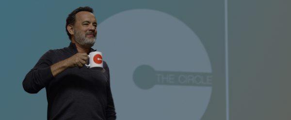 Tom Hanks, The Circle