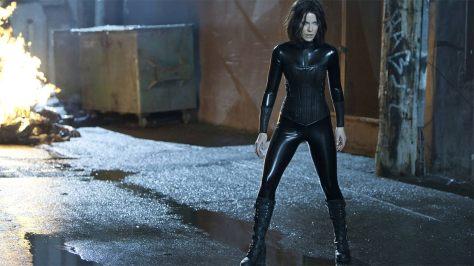 Underworld: Blood War, Kate Beckinsale