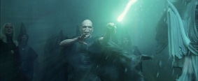 Lord Voldemort, Ralph Fiennes, Harry Potter and the Goblet of Fire