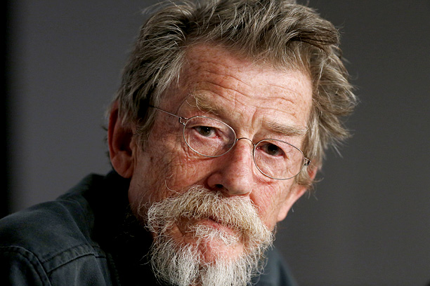 John Hurt's 10 Best Movies
