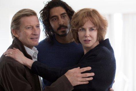 Dev Patel, David Wenham, Nicole Kidman, Lion