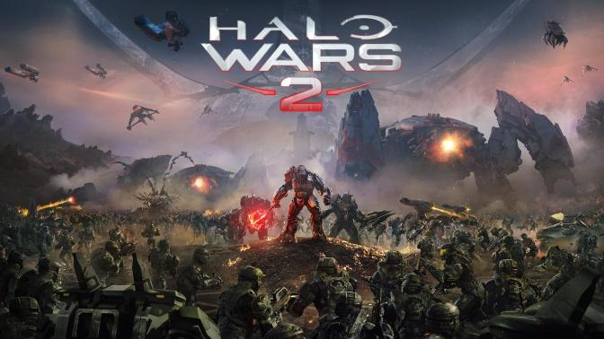 Halo Wars 2 – Complete Achievement List (Xbox One, PC – 2017)