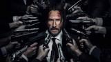 John Wick Chapter 2, Keanu Reeves