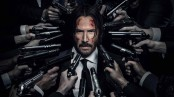 John Wick Chapter 2, Keanu Reeves