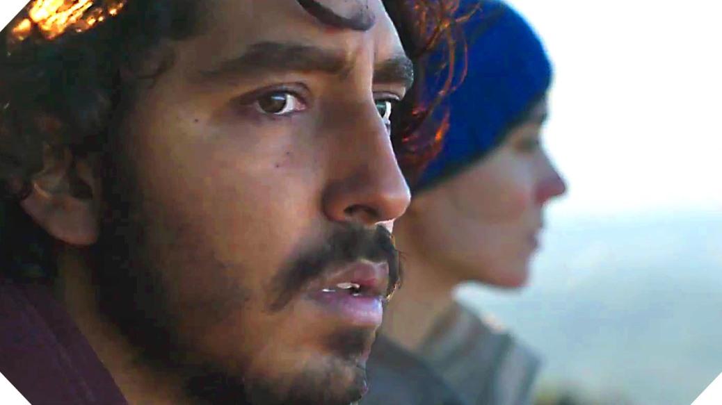 Dev Patel, Rooney Mara, Lion