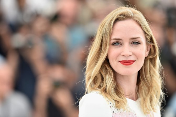 Emily Blunt's 10 Best Movies
