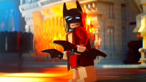 Batman, The LEGO Batman Movie