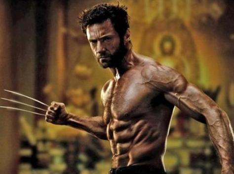 The Wolverine, Logan, Hugh Jackman