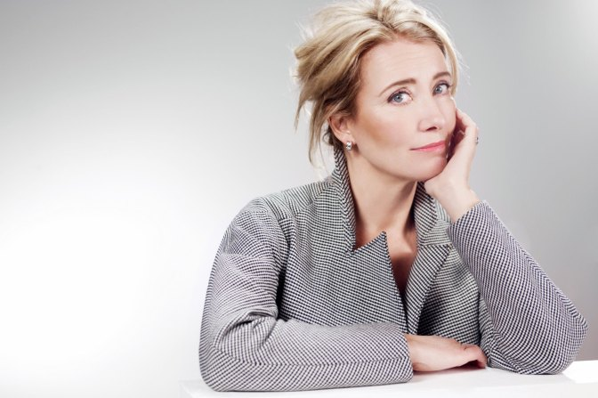 Emma Thompson's 10 Best Movies
