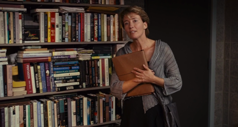Stranger Than Fiction, Emma Thompson