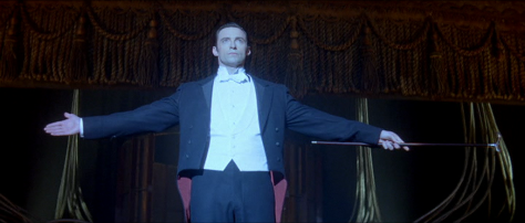 The Prestige, Robert Angier, Hugh Jackman