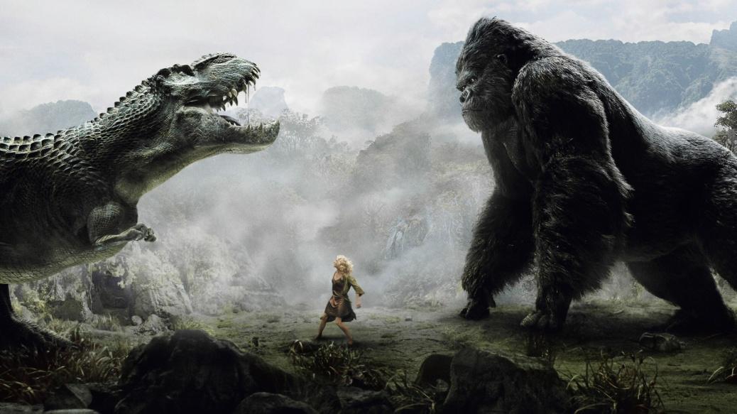 King Kong, Naomi Watts