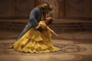 Belle, Beast, Dan Stevens, Emma Watson, Beauty and the Beast