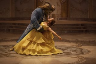 Belle, Beast, Dan Stevens, Emma Watson, Beauty and the Beast