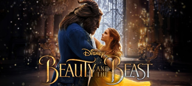"Movie Review: Beauty and the Beast (2017) ""Tale Told Nearly As Well As Last Time"""