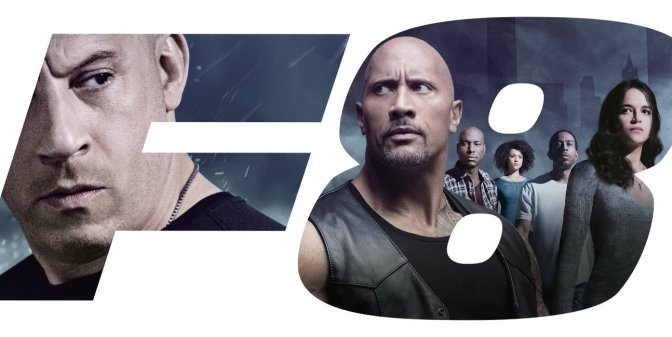 Trailer Time: The Fate of the Furious Trailer #2 *THE CARS ARE FLYING!!!*