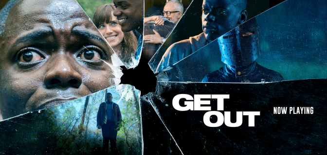 "Movie Review: Get Out (2017) ""An Instant Classic That Defies Categorization"""