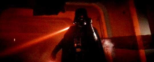 Rogue One: A Star Wars Story, Darth Vader, James Earl Jones