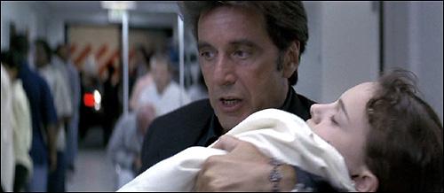 Heat, Al Pacino, Natalie Portman