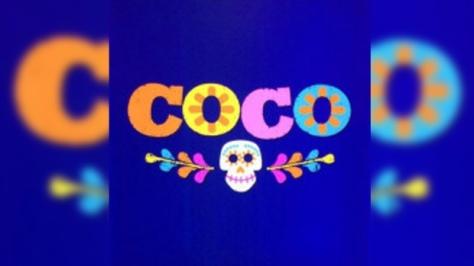Coco, Disney, Pixar