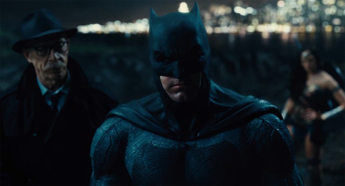 Justice League Blu Ray Release Date and Special Features