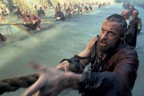 Les Miserables, Jean Valjean, Hugh Jackman