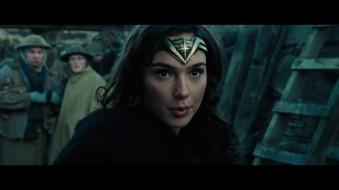 Gal Gadot, Wonder Woman