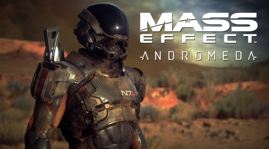 Mass Effect Andromeda Complete Achievementtrophy List Xbox Ps