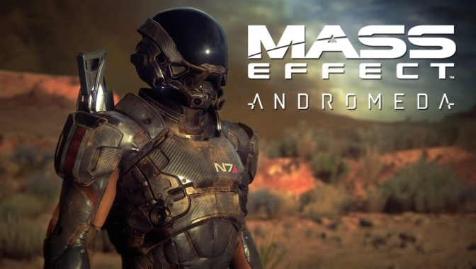 Mass Effect: Andromeda Complete Achievement/Trophy List (Xbox, PS – 2017)