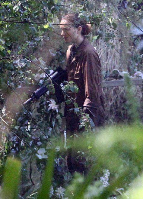 Natalie Portman, Annihilation,