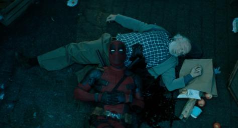 Deadpool, No Good Deed, Wade Wilson, Ryan Reynolds