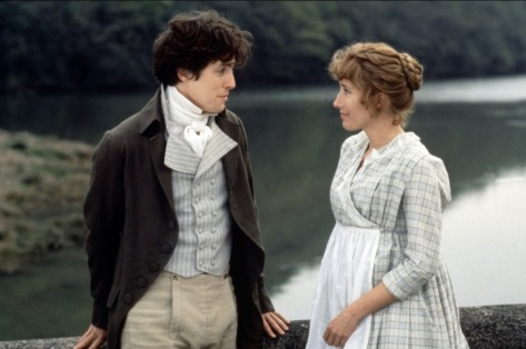 Hugh Grant, Emma Thompson, Sense and Sensibility