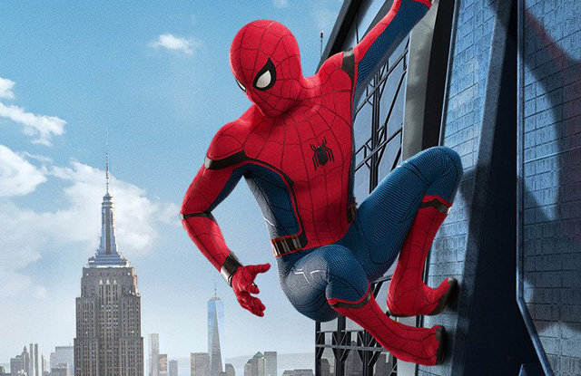 Spider-Man Homecoming, Tom Holland, Peter Parker, Spider-Man