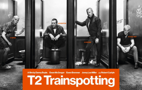 Ewan McGregor, Trainspotting 2