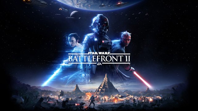 Trailer Time: Star Wars Battlefront II (2017 – Xbox, Playstation)