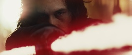 Kylo Ren, Star Wars Episode VIII: The Last Jedi, Adam Driver